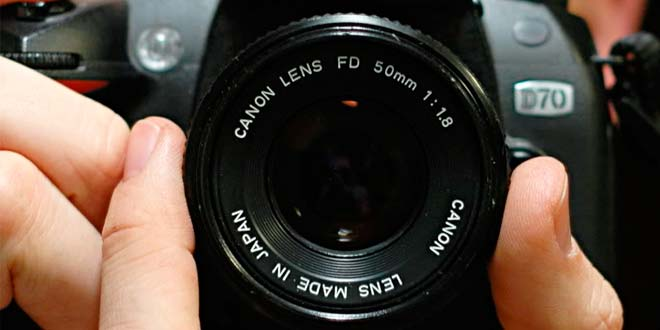 Reglas básicas de fotografia