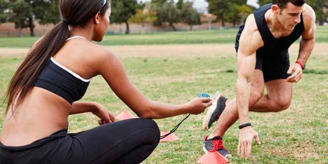 Cualidades que debe tener un personal trainer