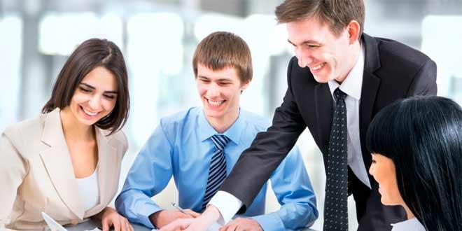 La función del coaching dentro de la empresa