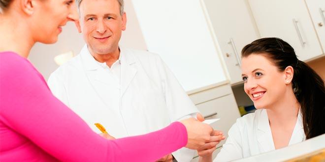 ¿Cómo administrar un consultorio?