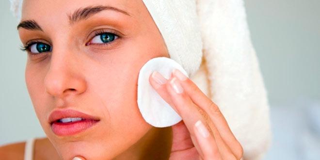 La limpieza facial y sus técnicas más utilizadas