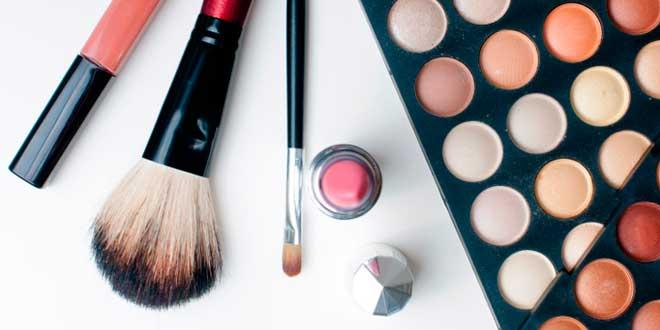Los cosméticos y sus efectos perjudiciales