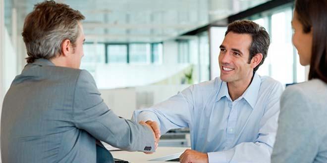 El vendedor profesional y su habilidad para cerrar una venta