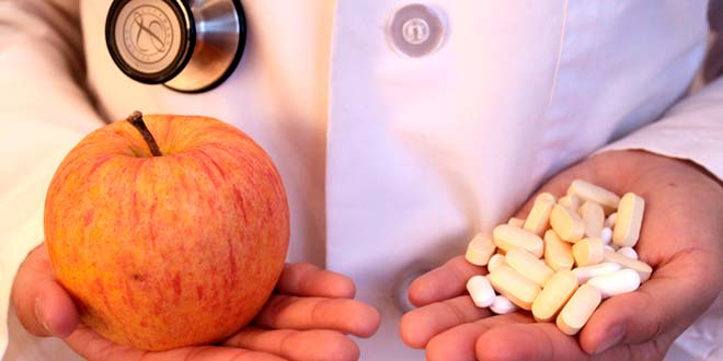 Cursos a distancia de nutrición hospitalaria