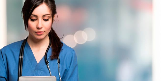 El auxiliar de enfermeria y los cuidados paliativos