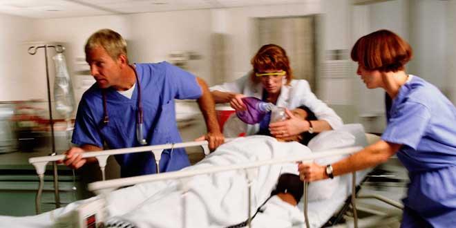 ¿Qué son las emergencias médicas?