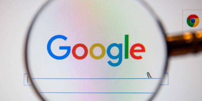 Cómo actúan las búsquedas de Google