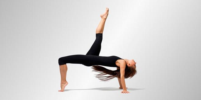 Pilates y relajación
