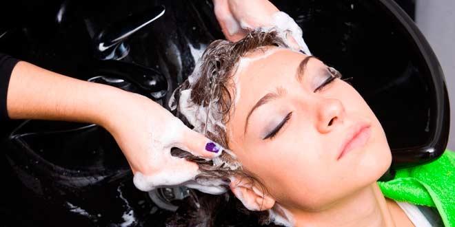Tips de peluqueria sobre la higiene capilar