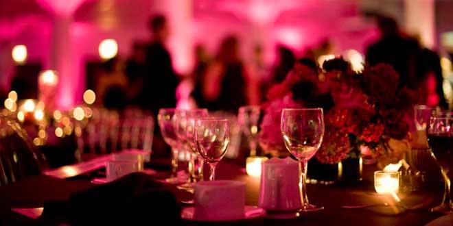 Organizacion de eventos: pasos básicos