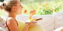 Alimentos que no pueden faltar durante el embarazo