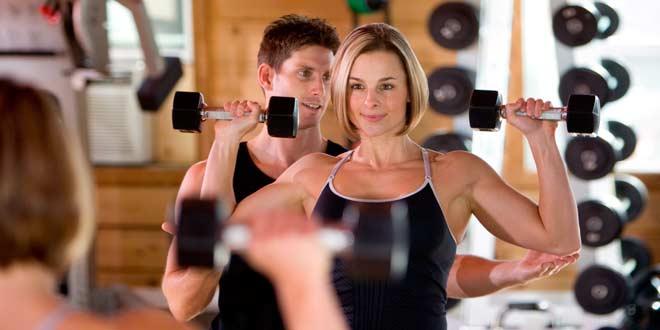 El personal trainer y los parámetros para elaborar un entrenamiento