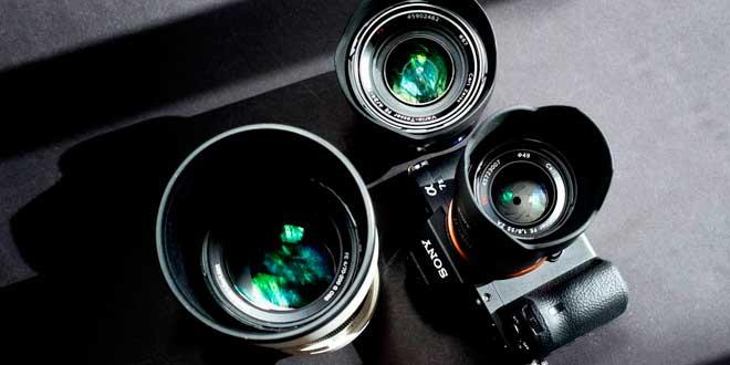 ¿Cómo estudiar fotografía online?