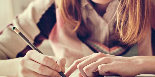 Escribir a mano puede ser una de las técnicas de estudio más efectivas
