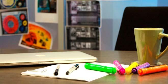 Cómo elaborar una estrategia de diseño gráfico