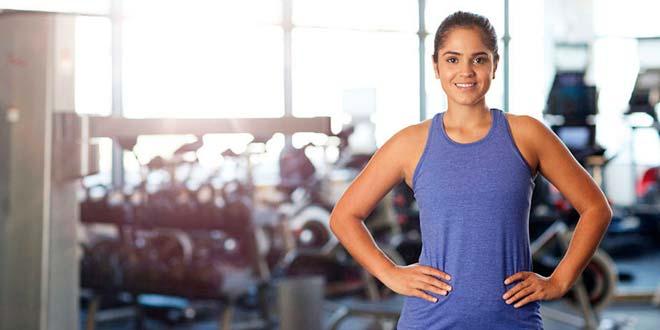 Los beneficios del fitness para la salud