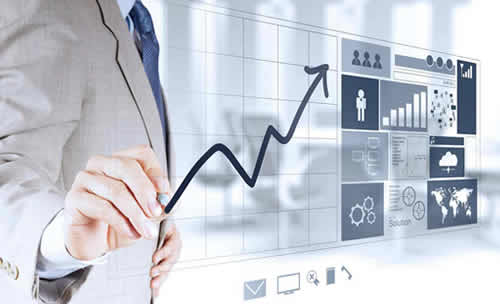 Cursos a distancia de Administración de Empresas
