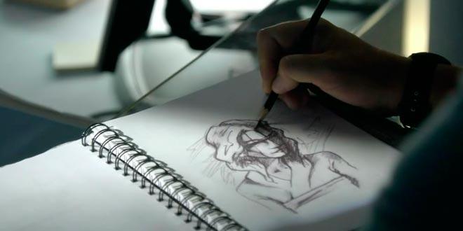 ¿Cómo aprender a dibujar?