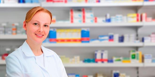 El auxiliar de farmacia en la actualidad