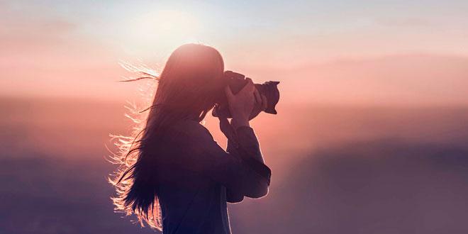 Cursos de fotografía completamente online