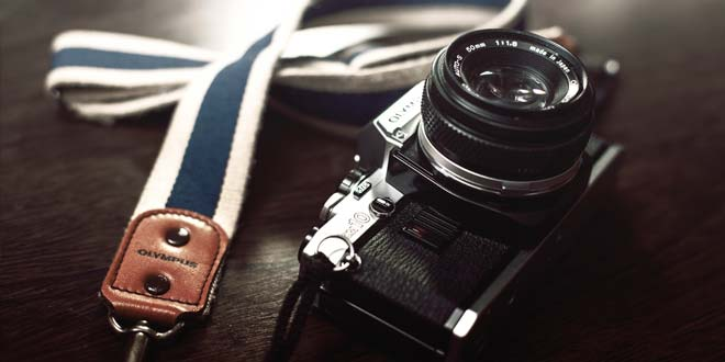 Motivos para hacer un curso de fotografía