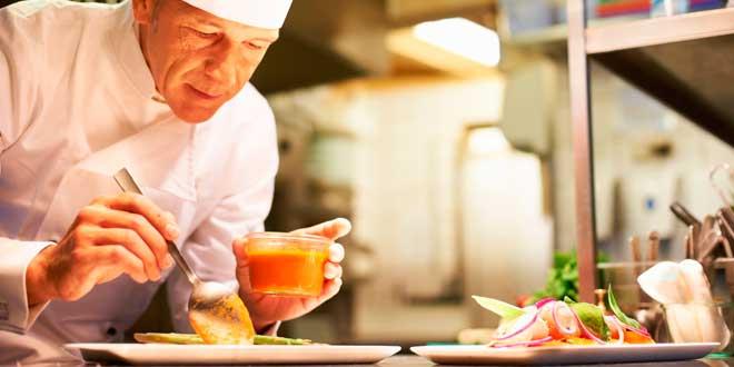 Cómo emprender un negocio gastronómico