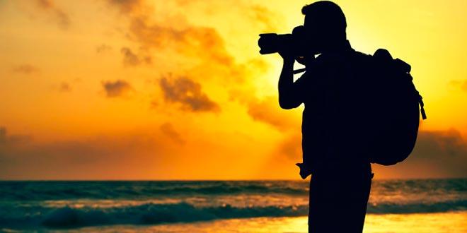 ¿Qué es la fotografía de paisajes?