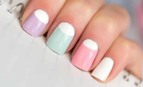 Las mejores propuestas para la decoracion de uñas naturales