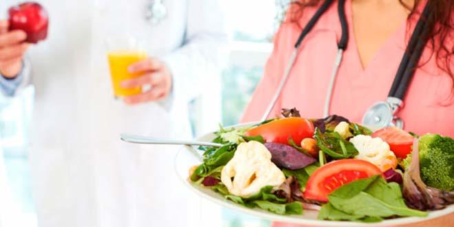 La importancia del servicio de nutrición en hospitales