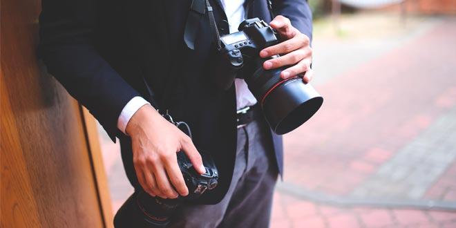 Cómo dominar la fuente de luz en fotografía