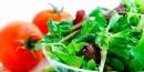 Alimentos, colores y propiedades nutritivas