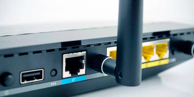 Las redes informáticas y sus características principales