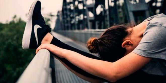 El fitness como tratamiento para reducir el estrés