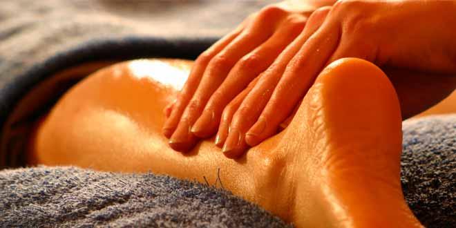 ¿Qué es el masaje deportivo?