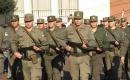 ¿Cuáles son las funciones de un gendarme?