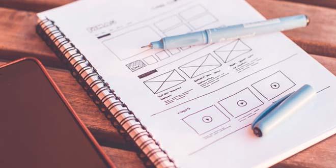 Principios básicos para un diseño web eficaz