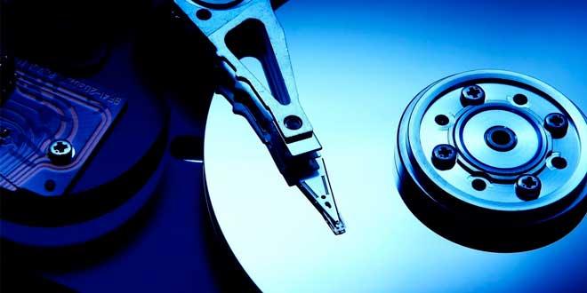 Reparación de PC: problemas frecuentes del disco rígido