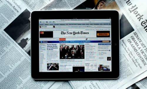 Resumen de Funciones de un Periodista Digital