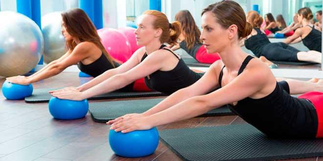 ¿Qué es el Pilates mat?