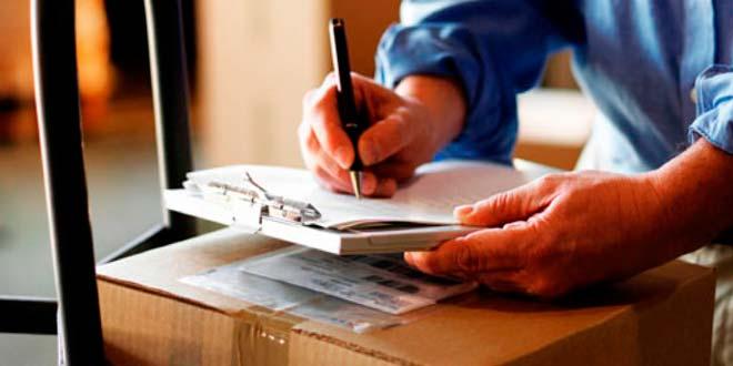 Pasos básicos para la gestión de inventarios