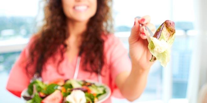 El servicio de alimentación y nutrición en los hospitales