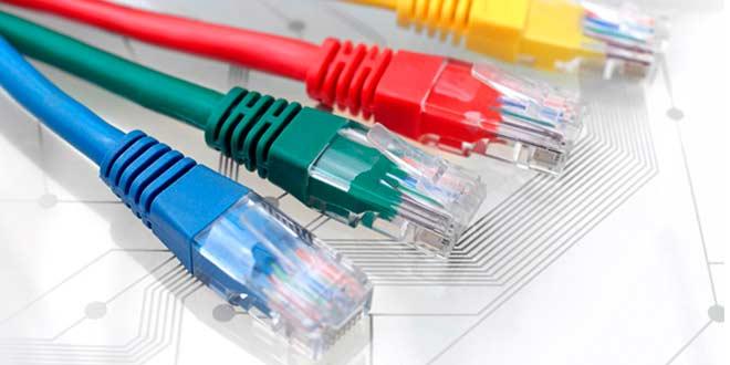 Cables de red UTP: ventajas y desventajas
