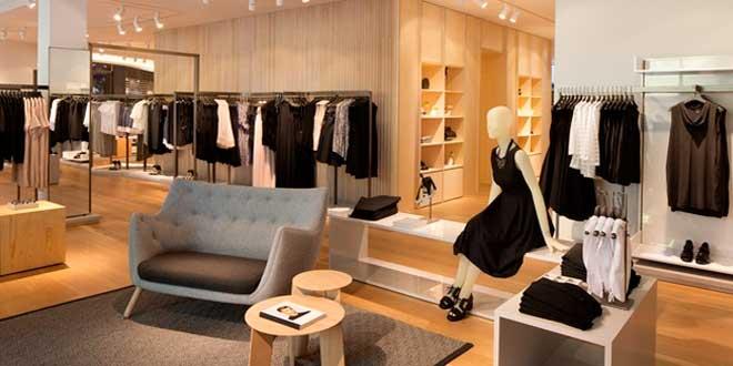 Diseño de locales comerciales y puntos de venta