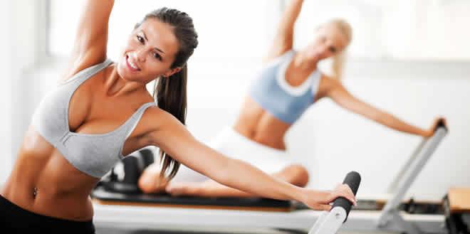 ¿Cuántas calorías quemás con pilates?