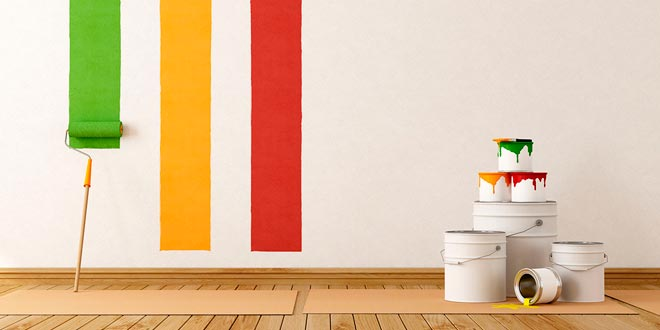 Tips de diseño: cómo pintar el living de tu casa