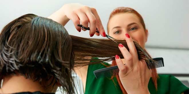Cursos online de peluquería profesional