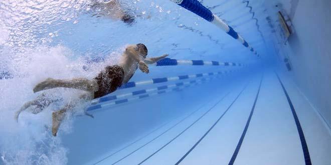 ¿Qué estilos de natación existen?