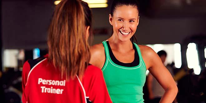 El entrenamiento muscular y la mente