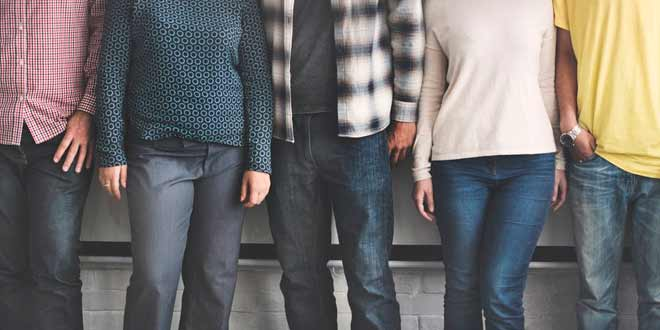 ¿Cómo formar un equipo de trabajo?