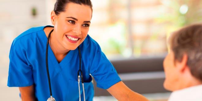 Los cuidados de enfermería y sus principales conceptos